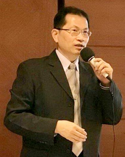 周志盛老師就業服務乙級技術士考照輔導授課
