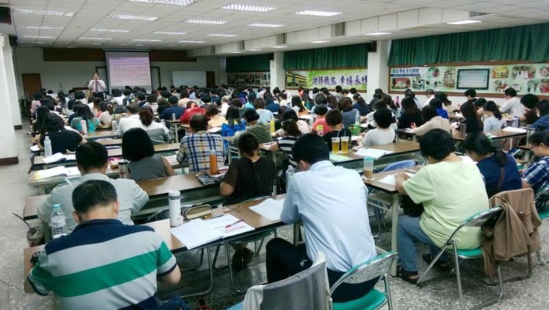 周志盛老師講勞資爭議